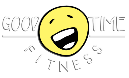 Good Time Fitness – Personal Training